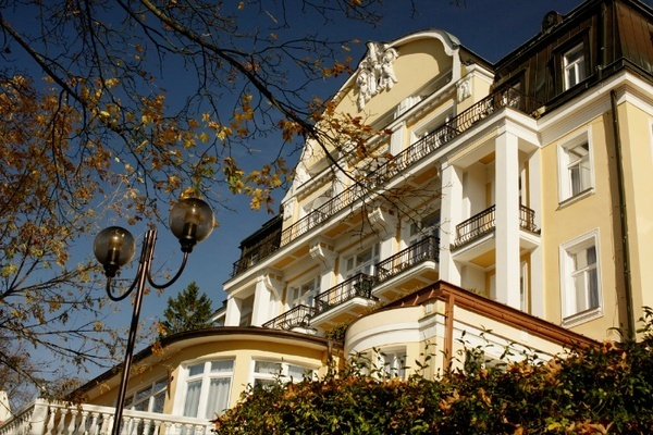 Royal Kur & Spa Hotel**** Marienbad