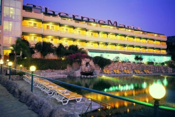 Therme Maris Resort, Dalaman
