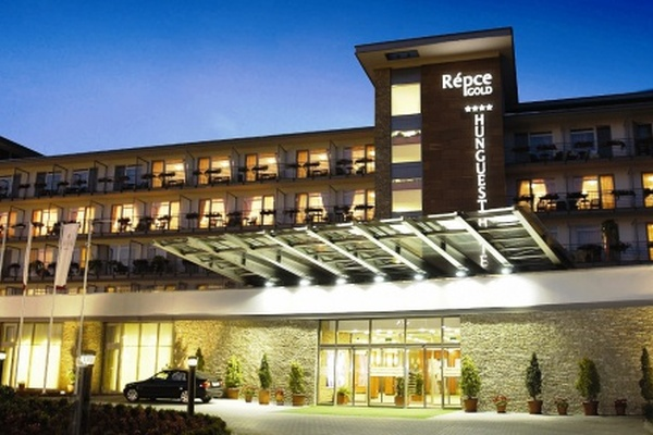 Repce Gold Hunguest Hotel