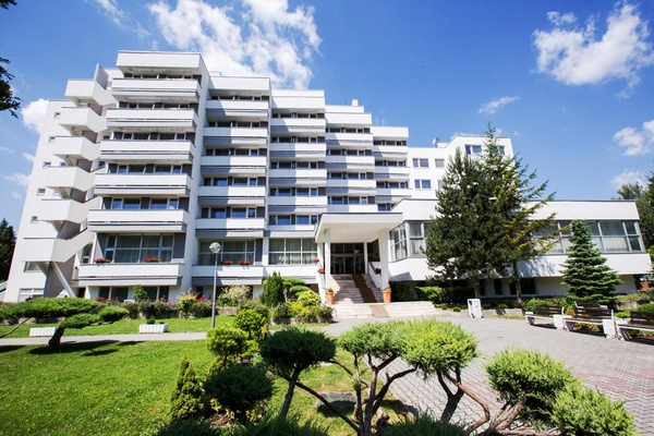 Hotel Park**** Piestany