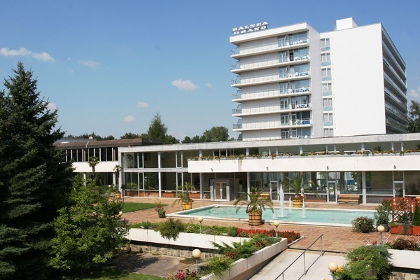 Spa Hotel Grand***, Piestany