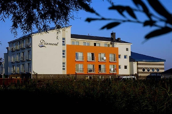 Diament Spa, Grzybowo bei Kolberg